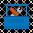 Toolbox Kit Tool Icon