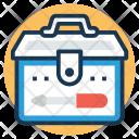 Toolkit Spanner Repairing Icon