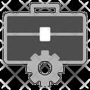 Toolkit Workshop Tools Icon