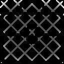 Construction Box Toolkit Icon