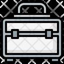 Toolkit Electric Kit Toolbox Icon