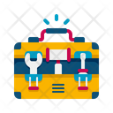 Toolkit Tool Toolbox Icon