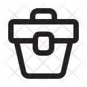Toolkit Bag Toolkit Box Toolbox Icon