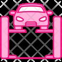 Tools Automotive Icon