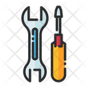 Tools Repairing Tools Service Tools Icon
