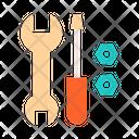 Tools Shopping Tools Maintenance Tools Icon