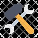 Utensils Tools Interface Icon