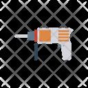 Tools Construction Drill Icon