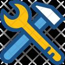 Work Tools Handyman Icon