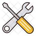 Tools Engineering Repair Icon