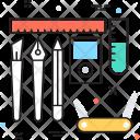 Tools Utensils Stationary Icon