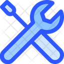 Help Support Tools Icon