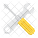 Tools Repair Equipment Icon
