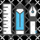 Tools Drawing Tool Designing Tool Icon