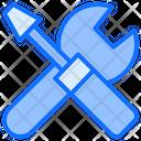 Tools Repair Fix Icon