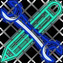 Tools Repair Tool Icon