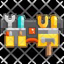 Tools Belt Tools Belt Icon