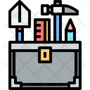 Tools Box Icon