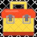 Tools Box Service Repair Icon
