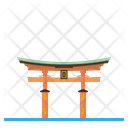 Toori Gate Icon