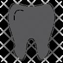 Tooth Medicine Dental Icon