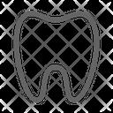 Tooth Dentist Teeth Icon