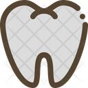 Tooth Medical Human Icon