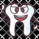 Tooth Dental Clinic Dental Health Icon