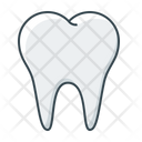 Tooth Teeth Dentistry Icon