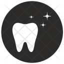 Tooth Fresh Clean Icon