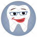 Doctor Dentist Tooth Icon