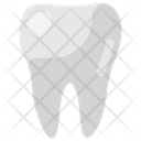 Tooth Dentistry Stomatology Icon