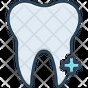 Tooth Teeth Human Icon