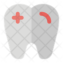 Tooth Medical Hospital Icon