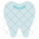 Medical Service Dentist Tooth Icon