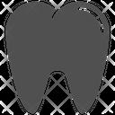 Molar Molar Teeth Tooth Icon