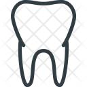 Tooth Health Care Icon