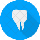 Tooth Medical Tool Icon