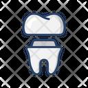 Dental Dental Crown Dentistry Icon