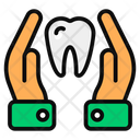 Tooth Care Dental Care Oral Care Icon