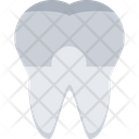 Tooth Crown Tooth Dental Icon