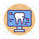 Tooth Detail Icon