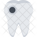 Tooth Hole Medicine Icon