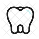 Tooth Molar Teeth Tooth Icon