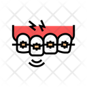 Tooth Pain Icon