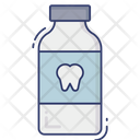 Tooth Paste Icon