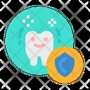 Dentist Tooth Dental Icon