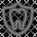 Care Dental Health Icon