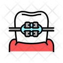 Tooth Sapphire Icon