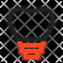 Toot Screw Icon